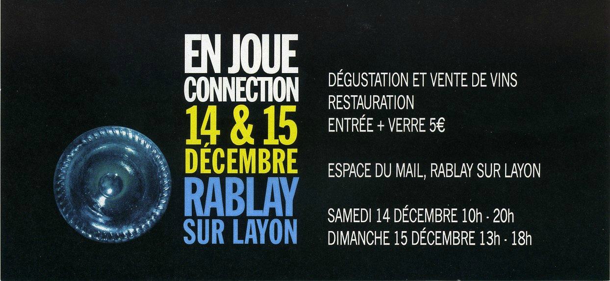 AFFICHE_EN JOUE CONNECTION_SALON 14 ET 15 DECEMBRE (2)