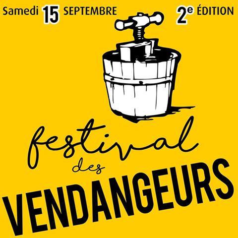 Festival des Vendangeurs